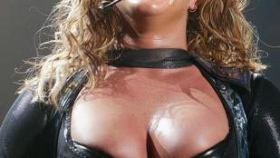 Az agyvérzést is gyógyítja Britney Spears slágere