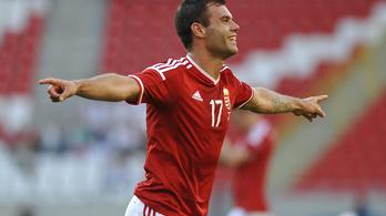 Nikolics a Napolinak vághat gólokat az EL-ben