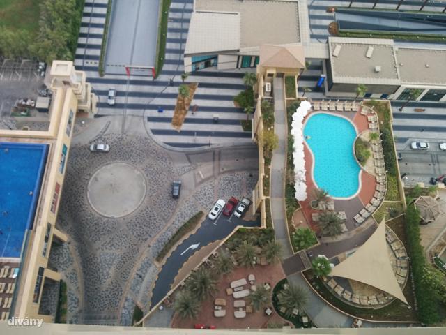 Kilátás a 24.emeletről