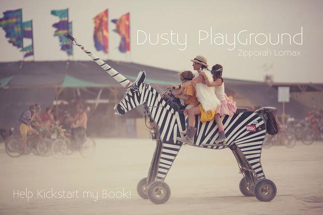 Vélhetően már elővételben elkelt minden jegy a világ egyik legmenőbb fesztiváljára,a  Burning Manre, amit 1986 óta rendeznek meg a nevadai sivatagban található Black Rock Desert nevű városban