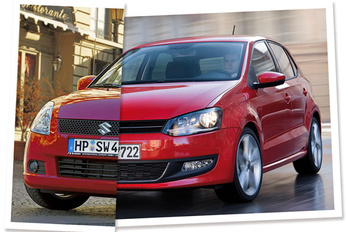 A válás küszöbén a Suzuki és a VW