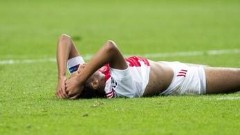 Sokkolták az Ajaxot a BL-ben: kiestek a selejtezőben