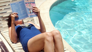 Tudja már, mit olvas idén nyáron?