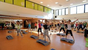 Edzőteremteszt: Fitness & More