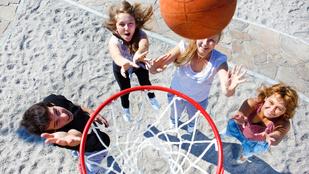 Szekálják a gyereket? Vigye sportolni!