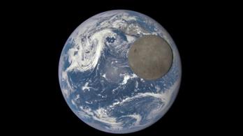 A Hold széttrollkodta a NASA Föld-fotóját