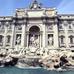 Súlyos bírságot kapnak a római szökőkutakban fürdőzők