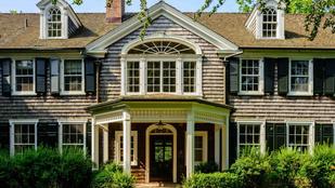 Ez a legdrágább, eladó ház most Amerikában