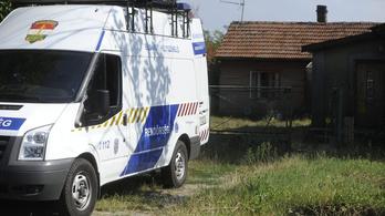 Brutális gyilkosság koronatanúja volt az Apajon meggyilkolt nő