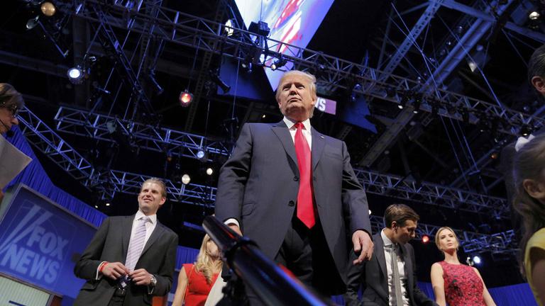 Donald Trump elefánt a porcelánboltban, de rátapintott az amerikai lélek bajaira