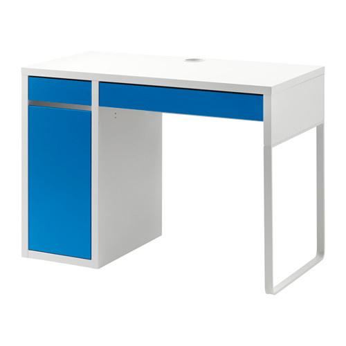 Micke asztal az Ikeából 22990,- jó sok színben létezik.