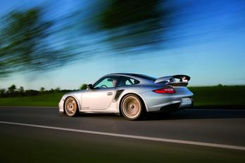 911 GT2 RS OMFG