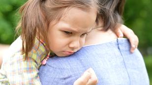 Így lehet nem lekeverni azt a pofont a gyereknek