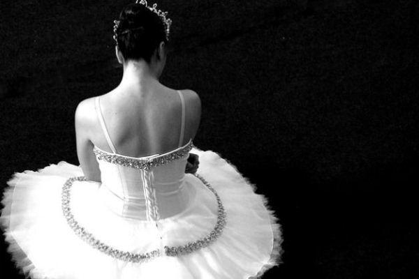 Balerina (képünk illusztráció)