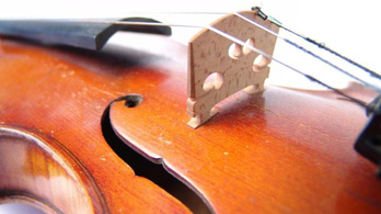 II. hegedű tutti próbajáték