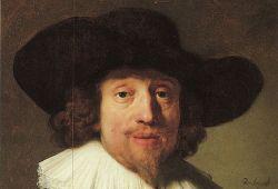 Schütz (Rembrandt festménye)