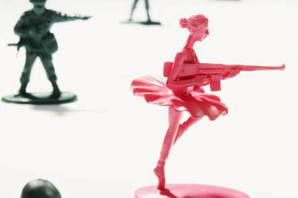 Katonabalett (képünk illusztráció)