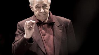 Meghalt Pierre Boulez