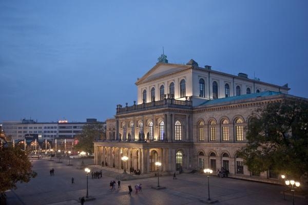 Hannoveri Állami Opera