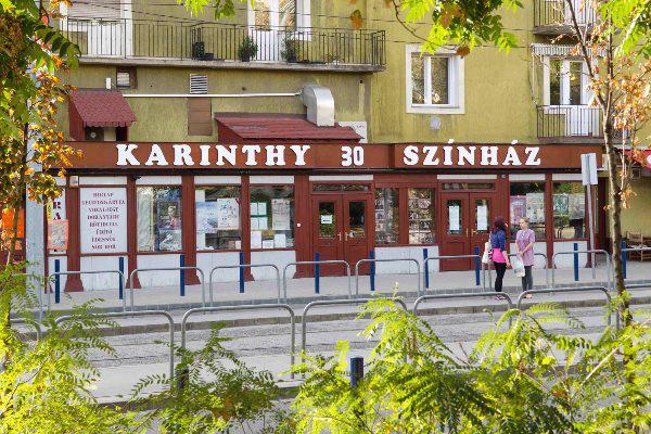 Karinthy Színház