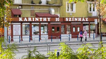 Kilenc bemutatóra készül a Karinthy Színház