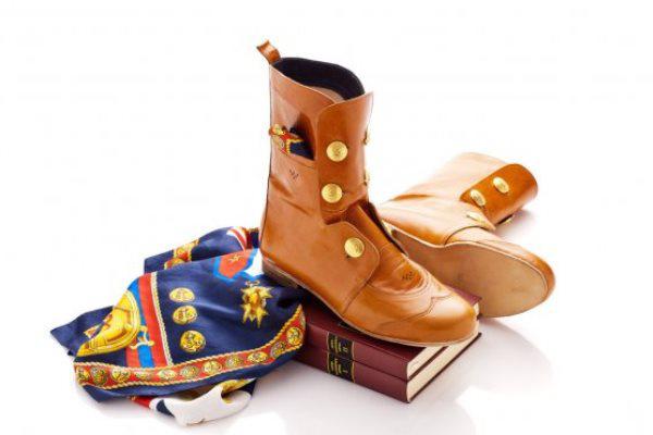 Anna Zaboeva: Okos cipő