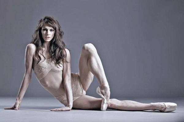 Polina Semionova - American Ballet Theater