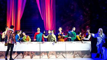 Az új ExperiDance-darab a győri táncfesztiválon