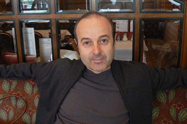 Harangozó Gyula
