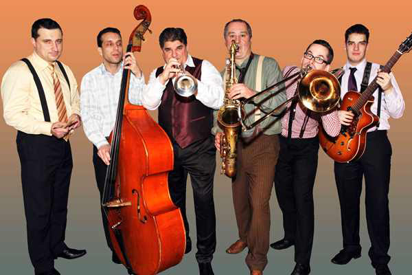 Jazz Step Band