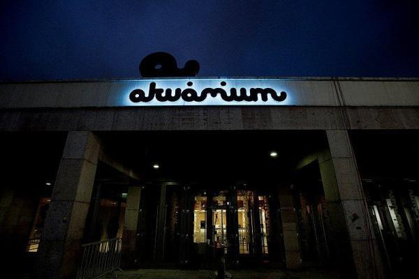 Akvárium Klub