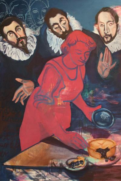 Frankl Józsa alkotása