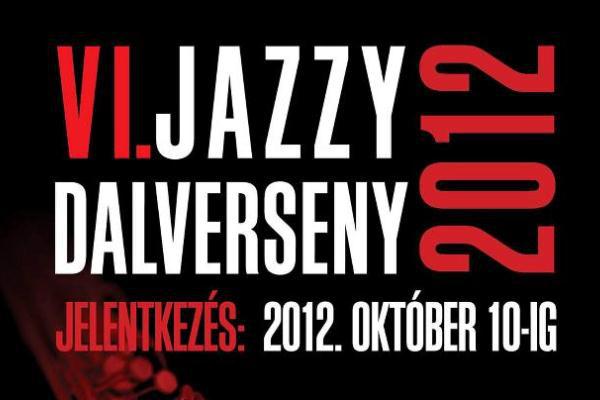 Jazzy dalverseny 2012