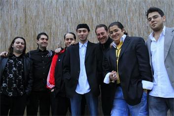 East Gipsy Band