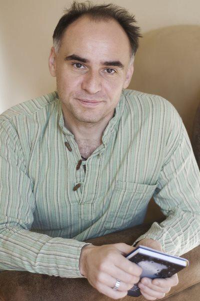 Egressy Zoltán