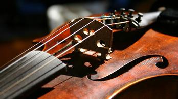 I. hegedű tutti próbajáték