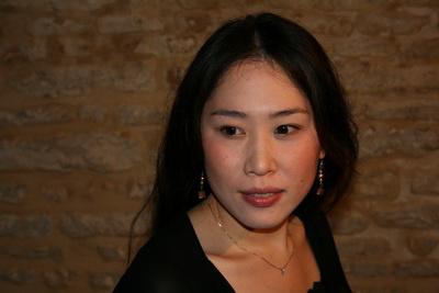 Saki Aoki