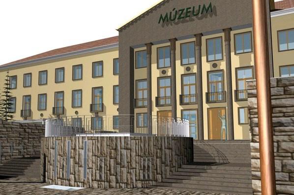 Pannon-tenger Múzeum