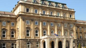 A kormánynak új tervei vannak az OSZK-val