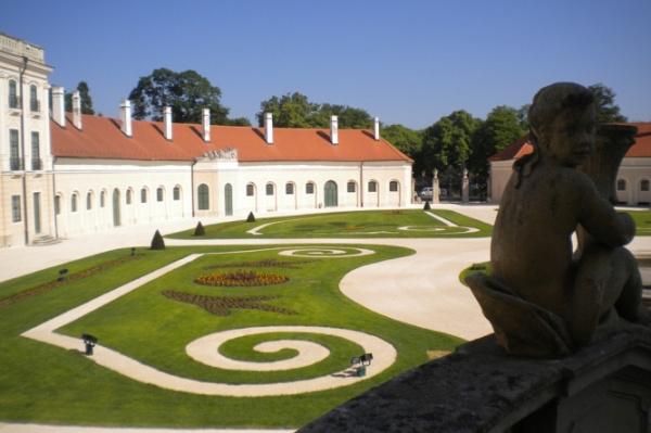Fertődi Esterházy Kastély