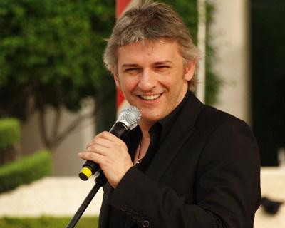 Alföldi Róbert, Nemzeti Színház sajtótájékoztató