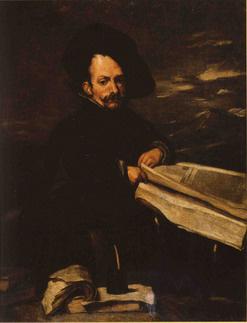 Törpe könyvvel, Boruth Andor másolata (1901-05)