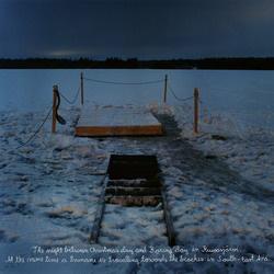 Jari Silomaki: My weather diary (2001)