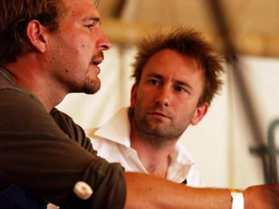 A trükk (Gólem Színház - Sziget 2009)
