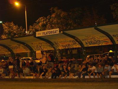 Búcsú a Szigettől, 2009