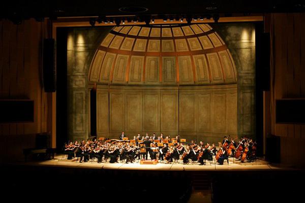 A Liszt Akadémia Zenekara, Keimyung egyetemDél-Korea