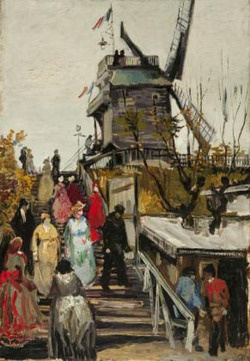 Van Gogh: Le Blut