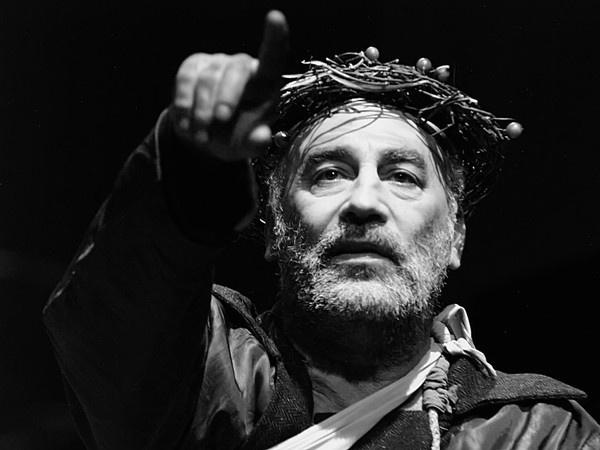 Lear király - Kulka János