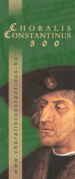 Choralis Constantinus