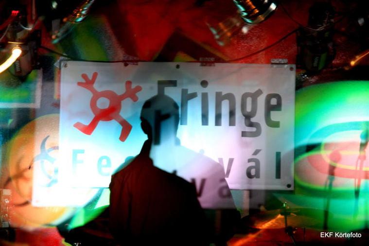 Fringe Pécs2010